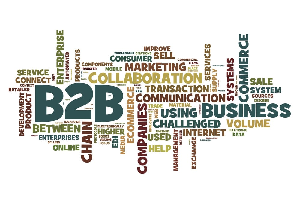 b2b marketing solutions