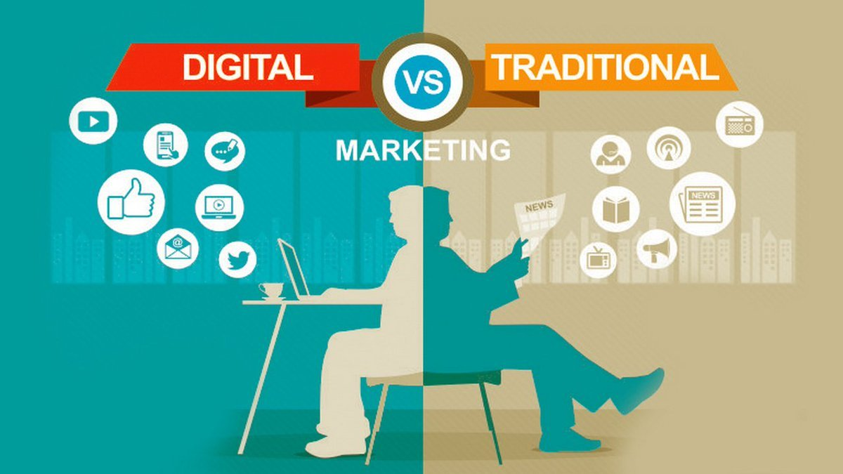 Digital Marketing Services In The USA
