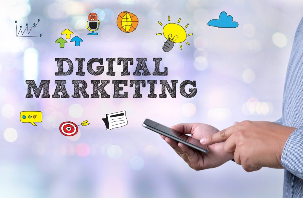 Best Digital Marketing Agency 2019