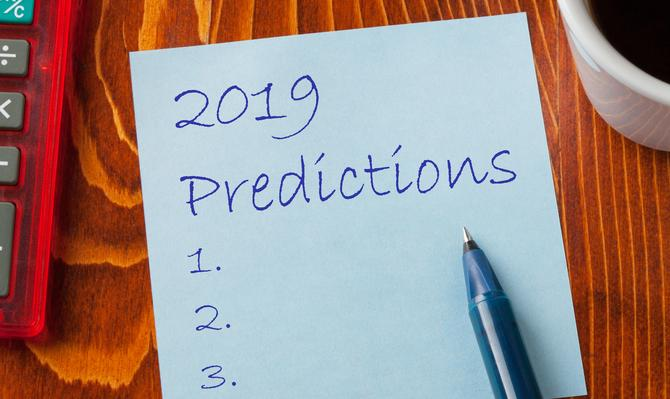 2019 digital marketing predictions