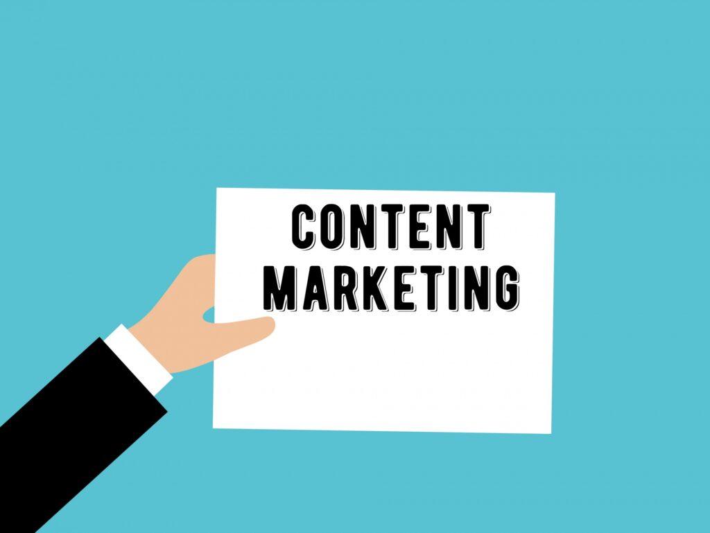 covid 19 - content marketing strategy