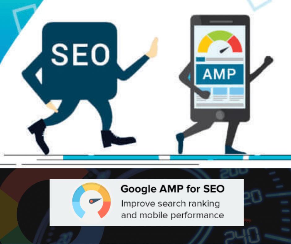 Google AMP For SEO